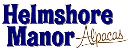 Helmshore Manor Alpacas